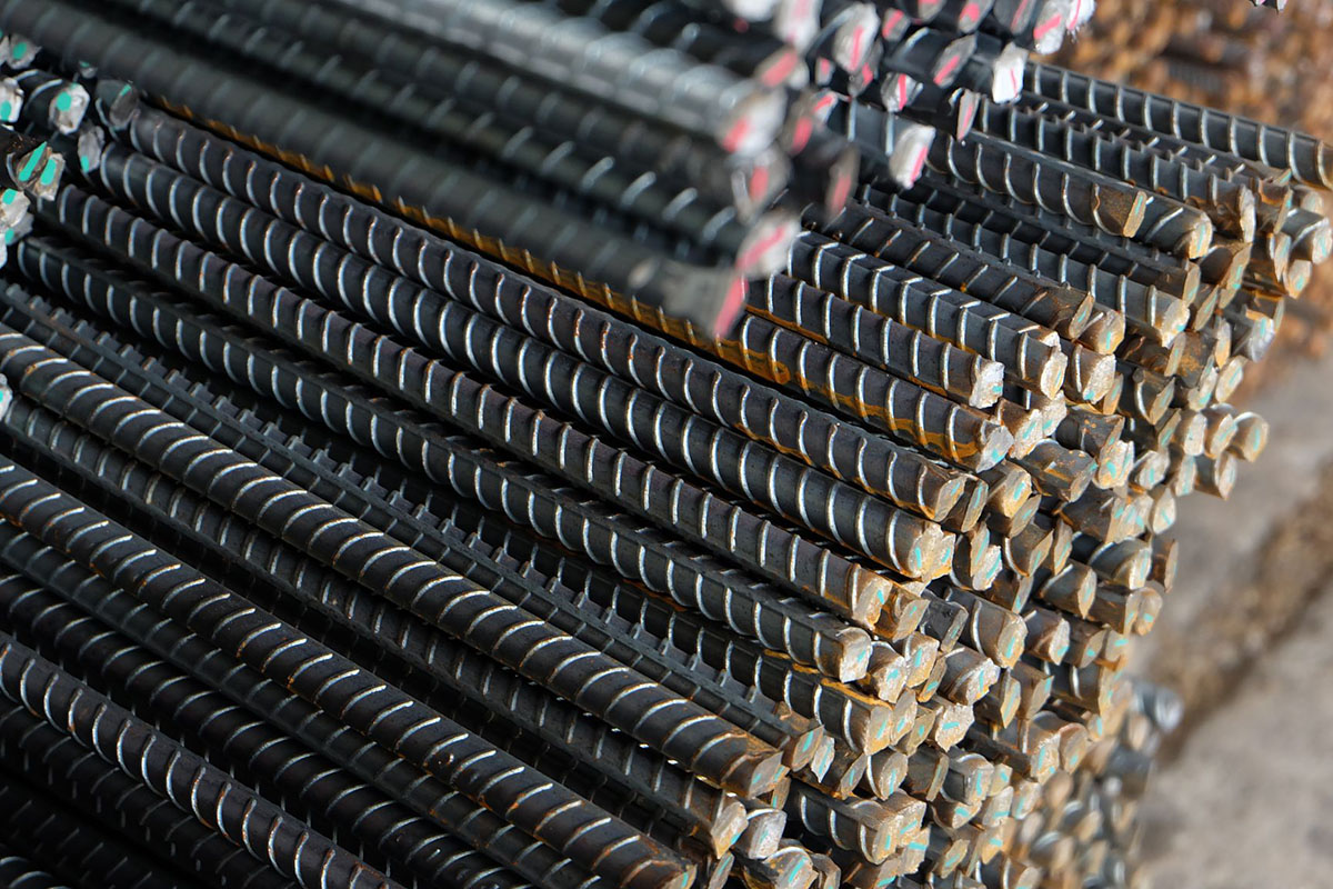 B5 PLUS IRON RODs - Products