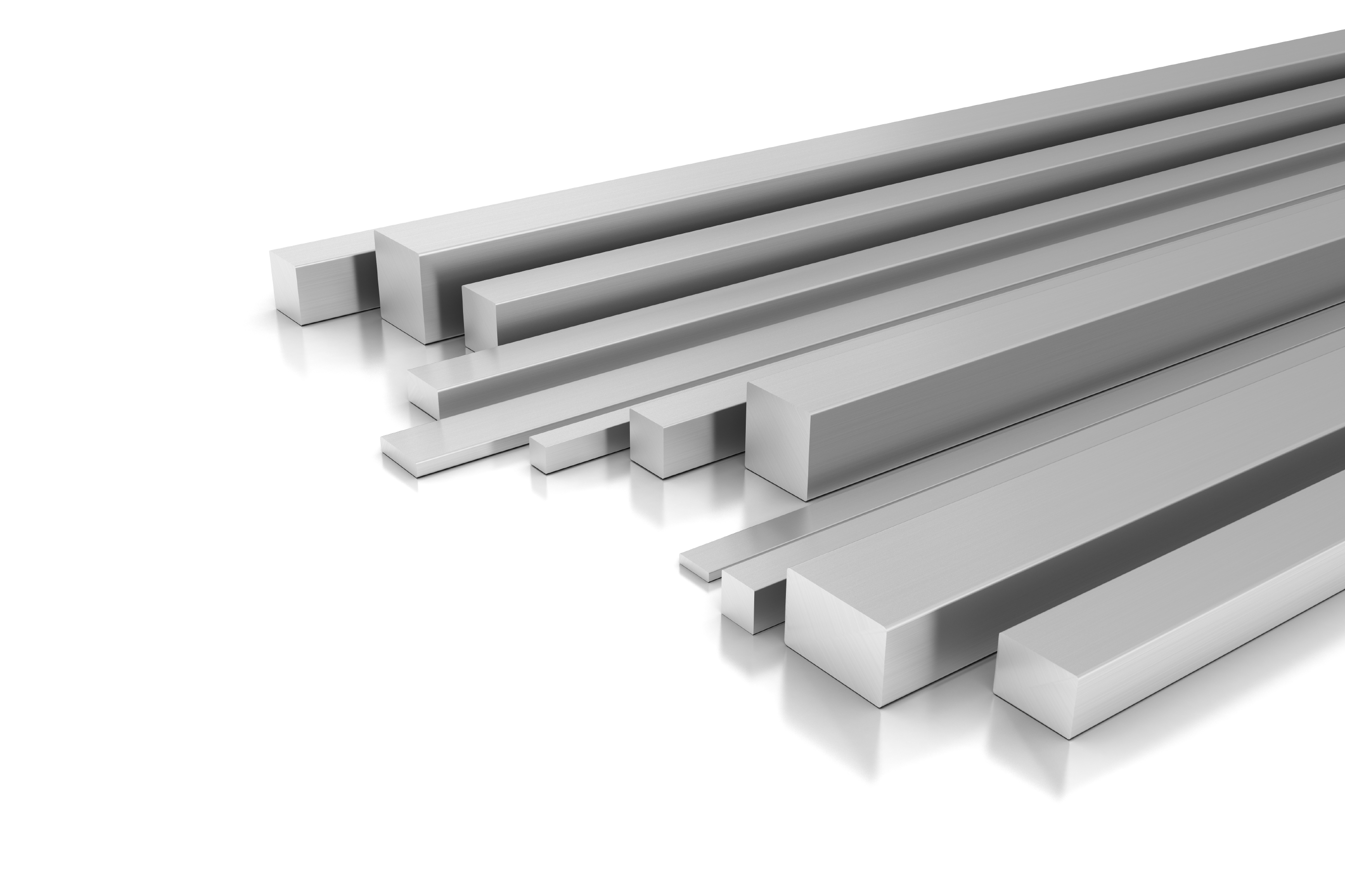 square steel bar - Products