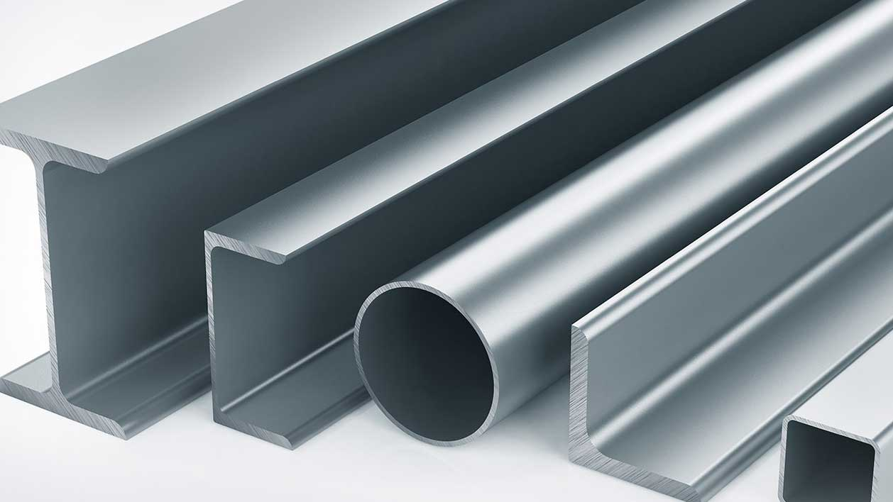 stainless steel products 2 - Business Areas
