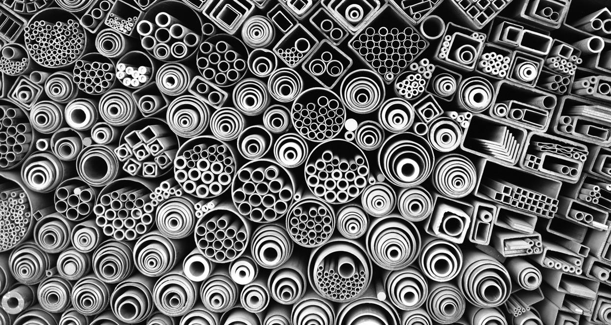 steel - Products