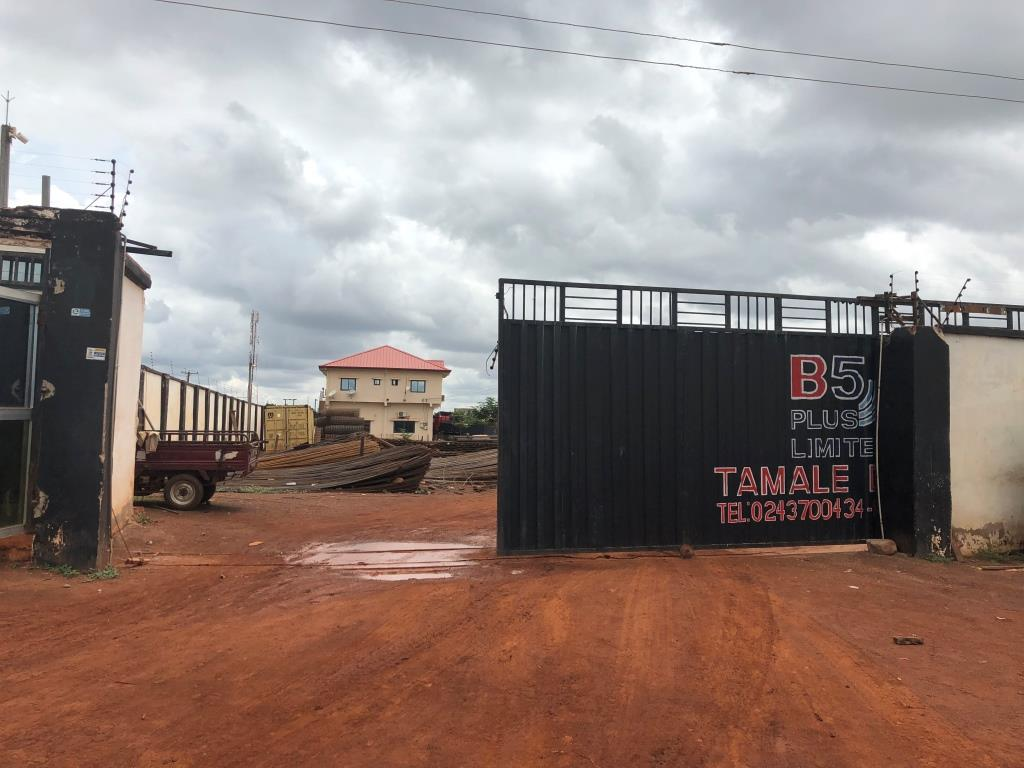 TAMALE BRANCH - Contact Us