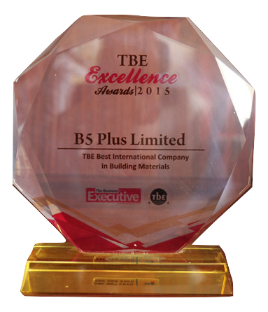 TBE EXCELLENCE AWARDS 2015 - Awards